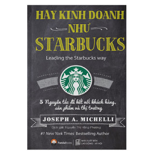 Hãy Kinh Doanh Như STARBUCKS ebook PDF EPUB AWZ3 PRC MOBI
