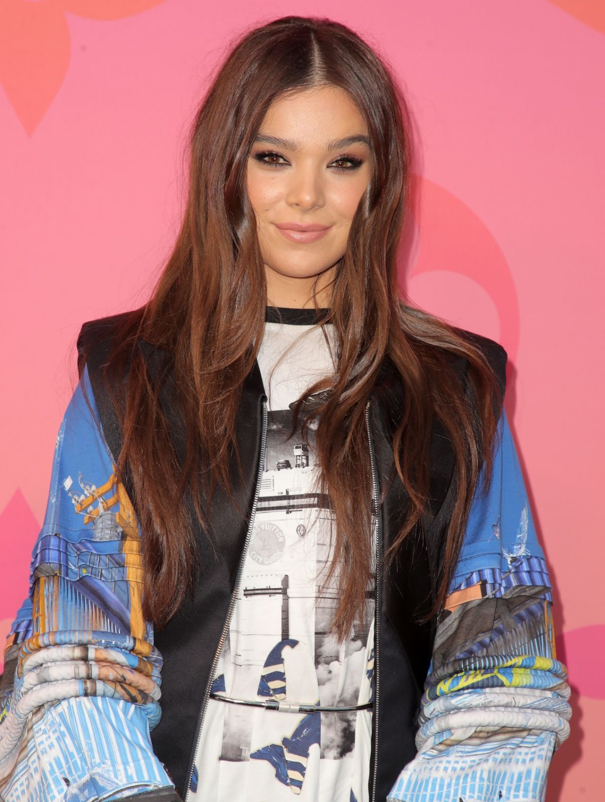 Hailee Steinfeld – Louis Vuitton X Opening Cocktail Party in Beverly Hills