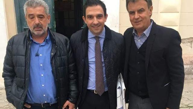 Αθωώθηκαν στο Εφετείο Ναυπλίου μέλη του ΔΣ της Κυνηγετικής Ομοσπονδίας Πελοποννήσου