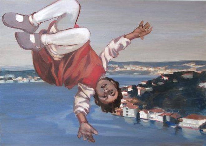 Турецкий художник. Didem Unlu