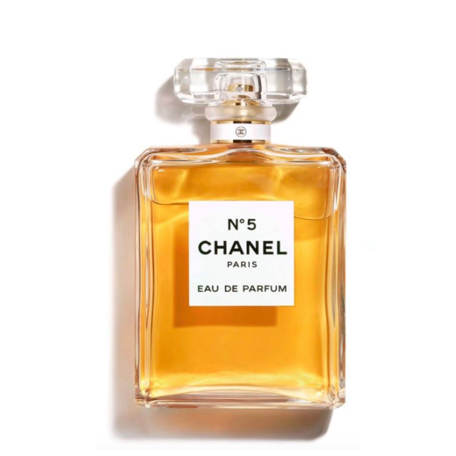 Nước Hoa Nữ Chanel N°5 EDP - 100ML