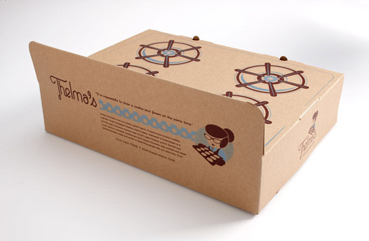 7 Creative packaging ideas for Nigerian Startups Paperbags by ebees - creative packaging ideas