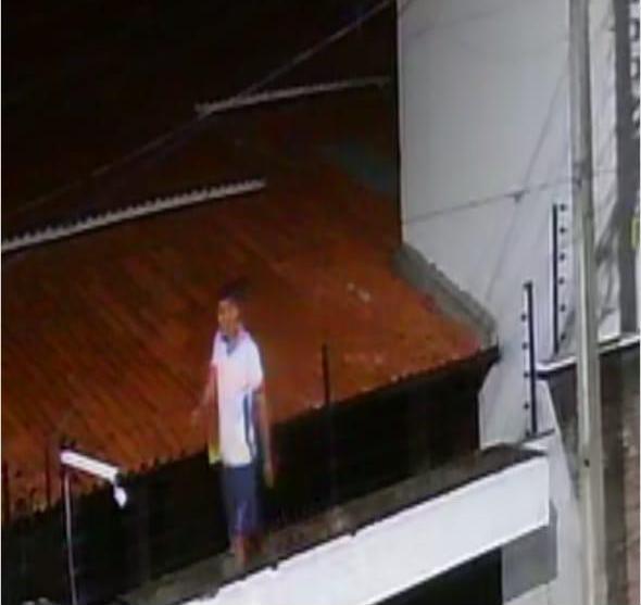 """""""LADRÃO AZARENTO"""" - Após furto, suspeito não contava que ia dá de frente com Delegado em Caxias"""