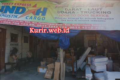 Alamat Agen Indah Cargo Di Semarang