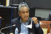 Benny K Harman Beri Catatan Point Penting Buat Kapolri Kedepan