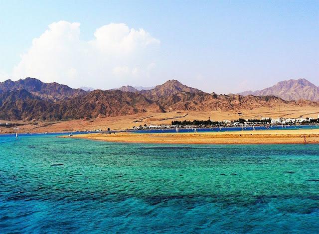 تعرف علي أهم المزارات السياحية التي يمكنك زيارتها في شرم الشيخ