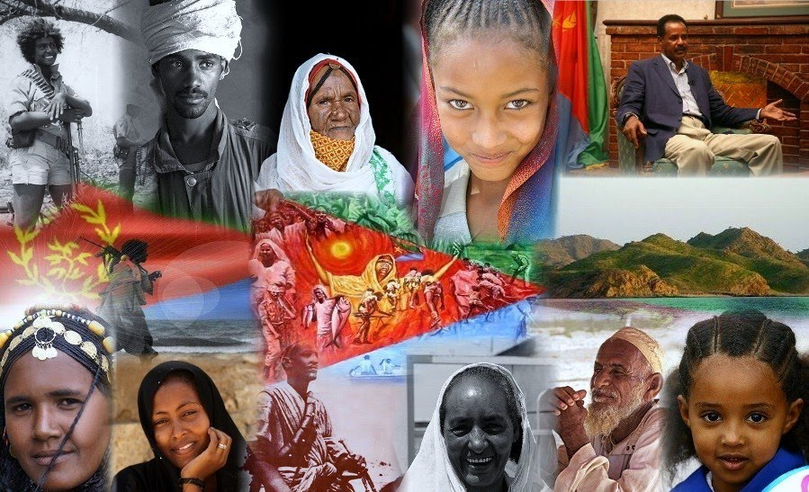 <Unity: The Foundation of Eritrea&rsquo;s National Security