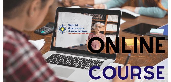 Online Courses - Glaucoma