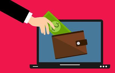 Cara Aman Menyimpan Uang Digital Cryptocurrency - www.radenpedia.com