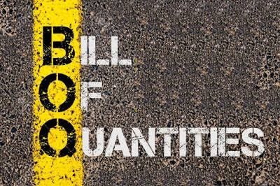 Estimate Costing and BOQ Services in Bangladesh