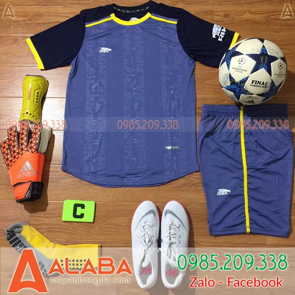 Quần áo bóng đá vải Thái Lan xịn