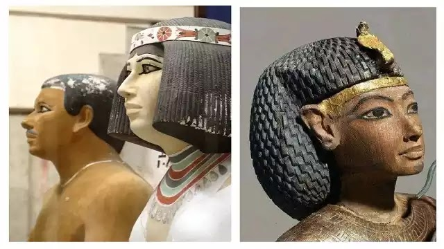 Ancient Egypt Makeup and Beauty
