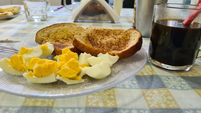 Podemos comer ovos todos os dias?