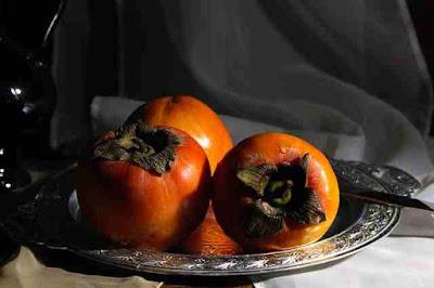 فوائد فاكهة البرسيمون