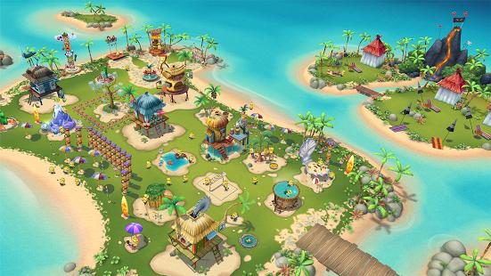 Minions Paradise Mod APK1