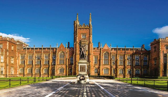 Belfast Queen's Üniversitesi