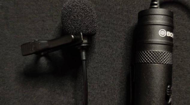 best microphone