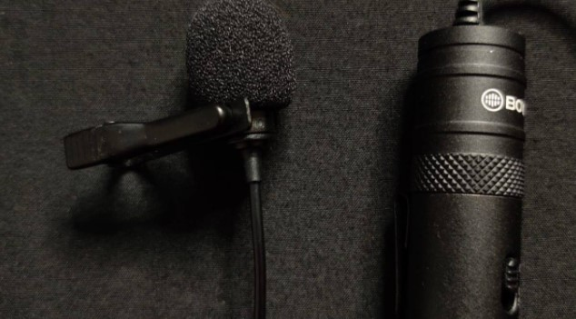 The best apps and microphones to you record vocals at home