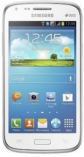 bagi teman yang mengalami duduk kasus pada smartphone nya tidak perlu kuatir alasannya ini adala Cara atasi Samsung Galaxy Core i8260 lupa teladan & password