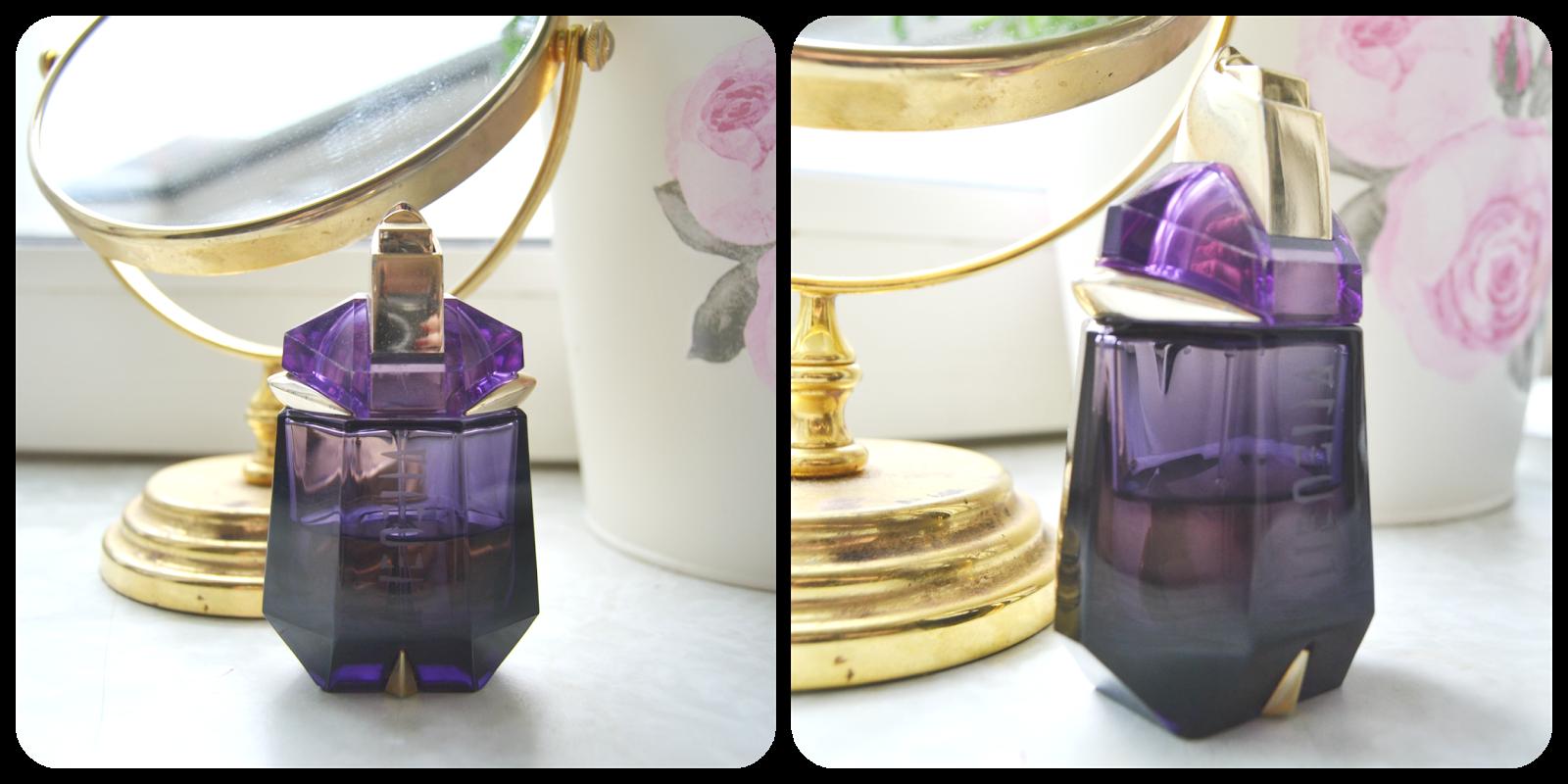 Alien Thierry Mugler Fragrance Parfum