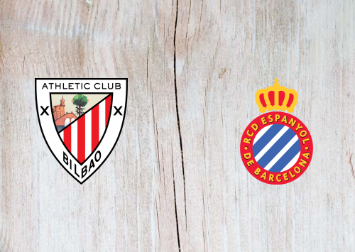 Athletic Club vs Espanyol -Highlights 30 October 2019
