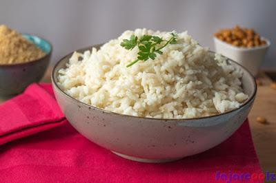 Resep dan Cara Membuat Brazilian Rice