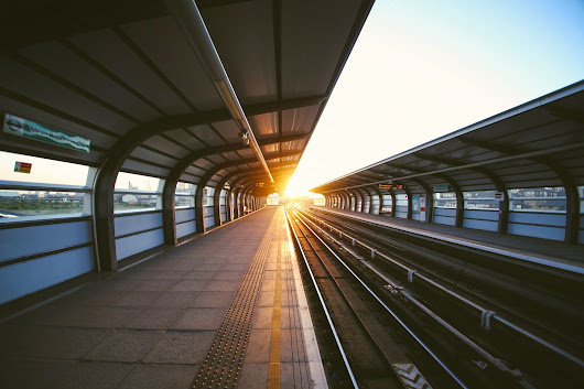 Sunlight Through Longway | Photography Design