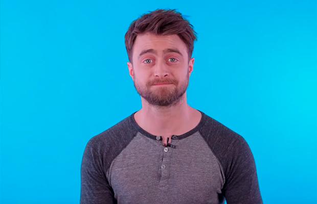 'Eu não acho que seria mentalmente forte o bastante para as redes sociais', diz Daniel Radcliffe | Ordem da Fênix Brasileira