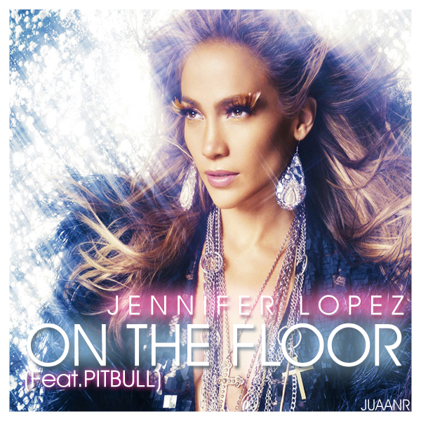 On the floor by jennifer lopez feat pitbull on mp3, wav, flac.
