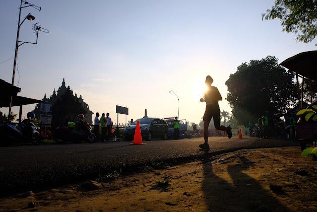 Pesona Mandiri Jogja Marathon 2018