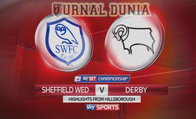 Prediksi Sheffield Wed vs Derby