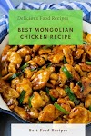 #BEST #MONGOLIAN #CHICKEN #RECIPE