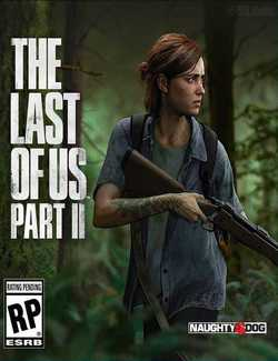 The Last Of Us Part 2 Free Download Torrent
