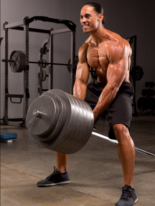 10 Best Muscle-Building Back Exercises! - Lifestyle and Traveling