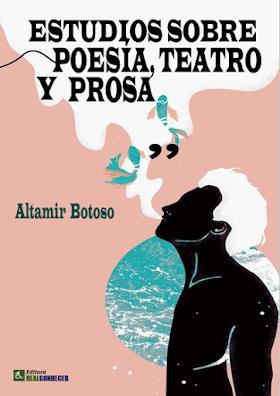 Estudios sobre poesía, teatro y prosa