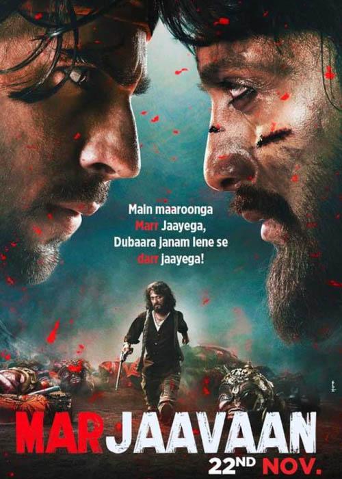 Marjaavaan Full Movie Download Filmyzilla Mp4moviez Filmyhit