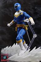 Lightning Collection Zeo Blue Ranger 16