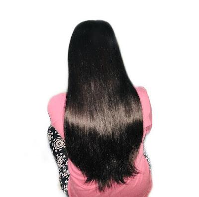 Merawat rambut tebal