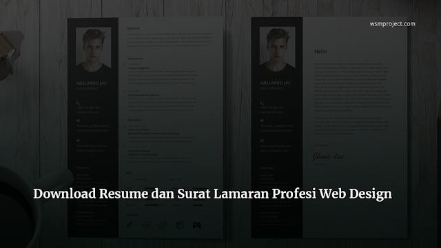Download-Resume-dan-Surat-Lamaran-Profesi-Web-Design