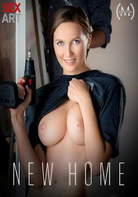 18+ SexArt-Stacy Cruz-New Home 480p HDRip