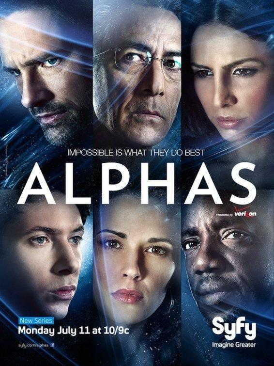 ▷▷ Descargar Alpha Series ▷▷