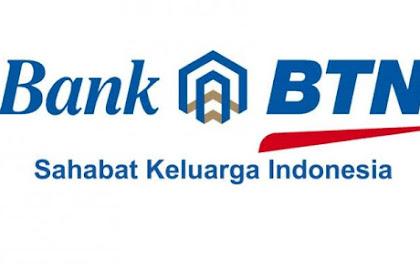 Lowongan Kerja Bank BTN Terbaru 2020