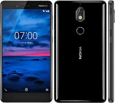Nokia 7 Firmware Download