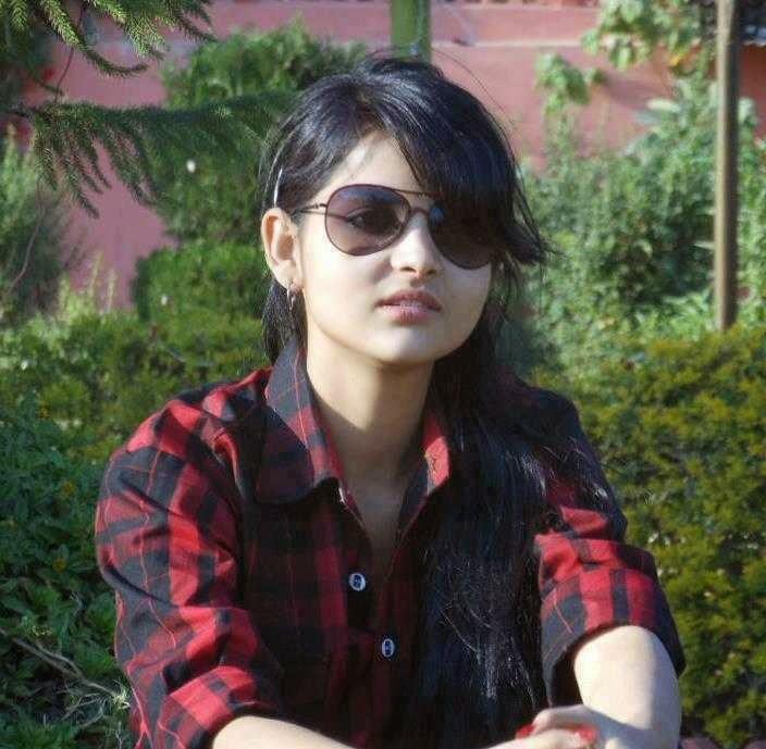 Rawalpindi City Girl