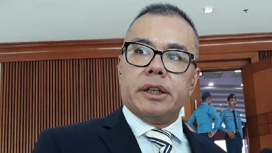 Bara Hasibuan PAN: Gugatan Prabowo-Sandi Akan Ditolak MK