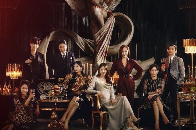 Nonton Drama Korea The Penthouse Sub Indo, Sebuah Persaingan dalam Memperebutkan Status Sosial