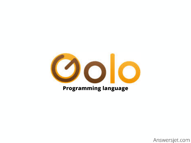 Golo Programming Language: history, features, application, Why learn?