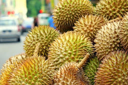 Durian, Heaven, or Hell?