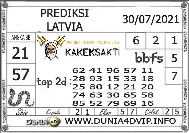 Prediksi Togel LATVIA DUNIA4D 30 JULI 2021