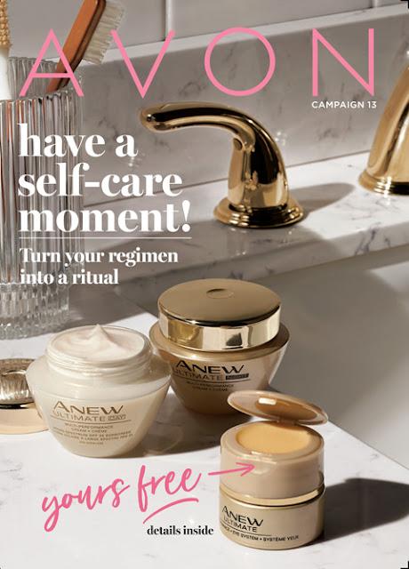avon catalog 13 2019